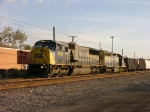 CSX 8758